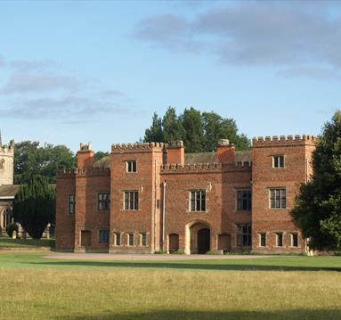 Holme Pierrepont | Visit Nottinghamshire