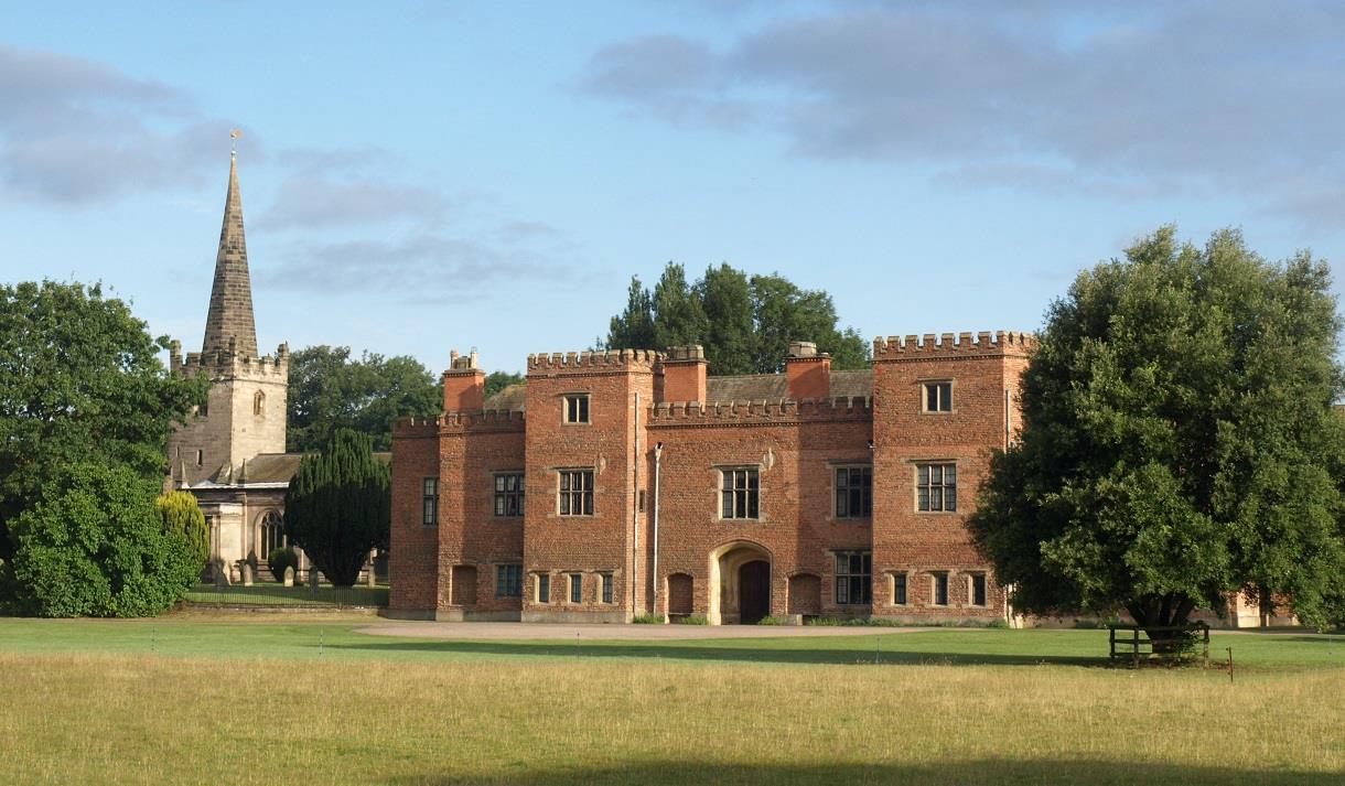 Holme Pierrepont   Visit Nottinghamshire