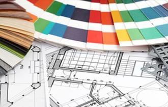 Interior Design Portfolio for 15 - 17 Year Olds - Short Course at NTU, Nottingham Trent University