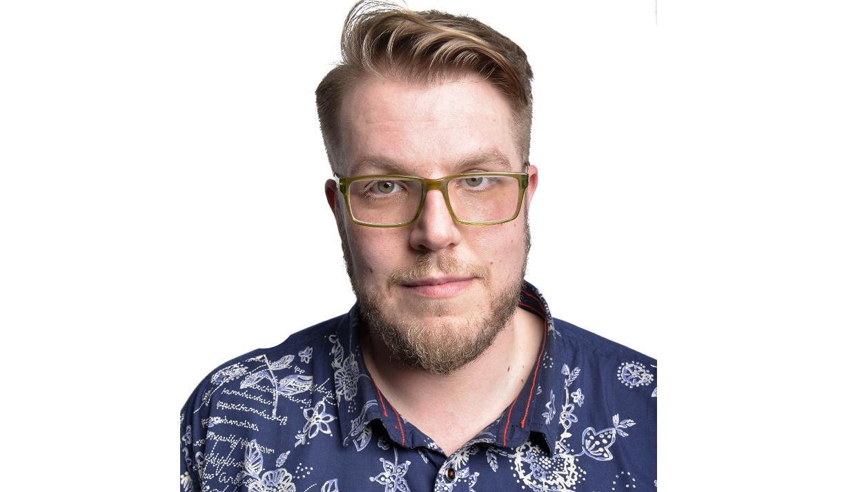 Jon Pearson: Comedy Special