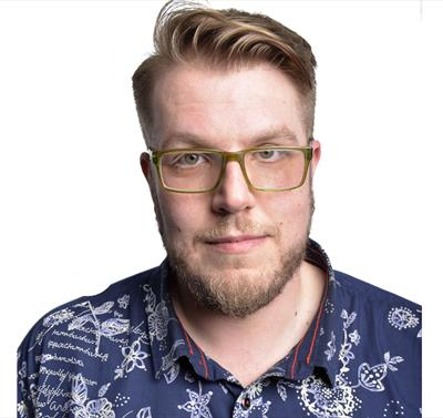 Nottingham Comedy Festival: Jon Pearson: What You Been Up To?
