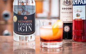 Redsmith Distillery