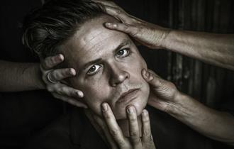 Luke Wright: The Remains of Logan Dankworth at Nottingham Playhouse