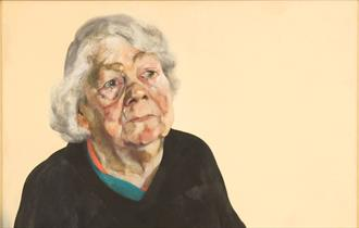 A Curator's Choice - The Jerwood Collection