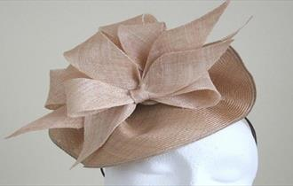 Millinery for Fashion and Costume - Short Course at NTU, Nottingham Trent University
