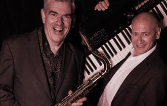 Sunday Jazz | Much Ado About Jazz at Peggy's Skylight