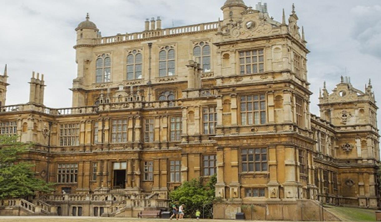 Wollaton Hall, Museums Today for 15 - 17 Year Olds - Nottingham Trent University, Nottingham Trent University