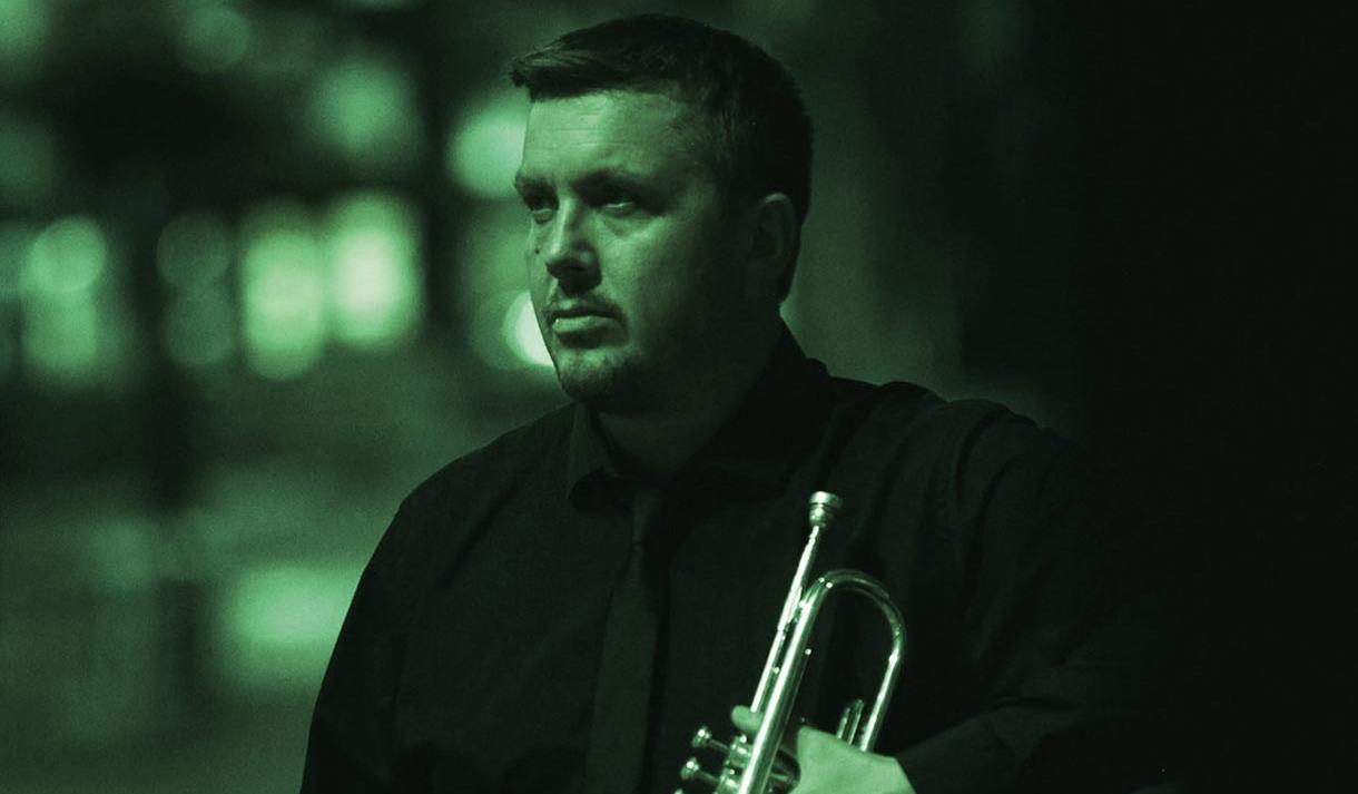 [soul jazz] Malcolm Strachan Sextet