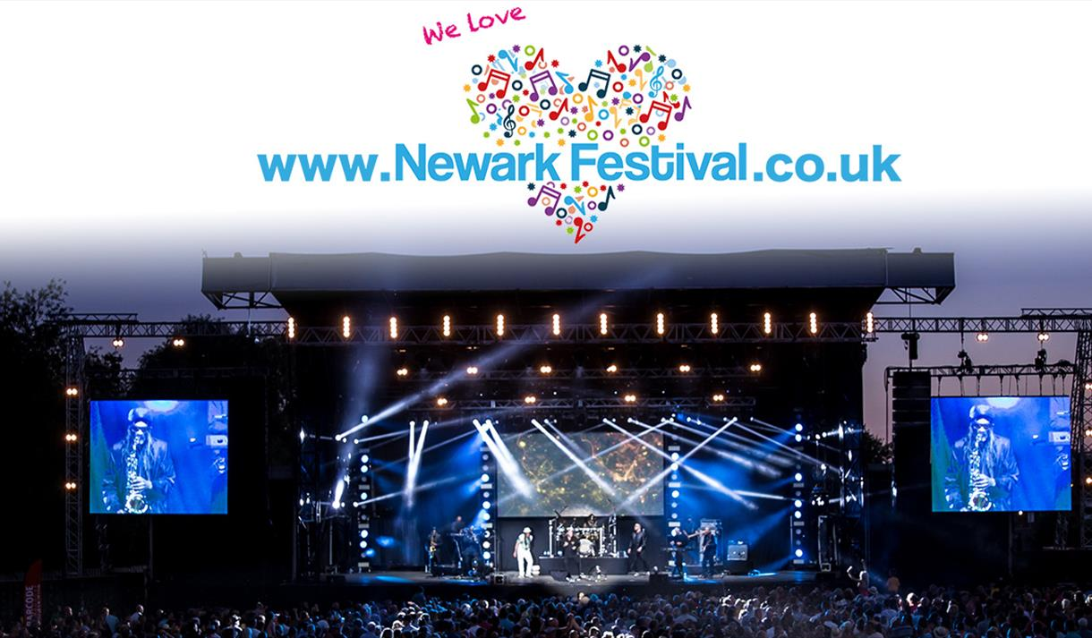 Newark Festival, Nottinghamshire