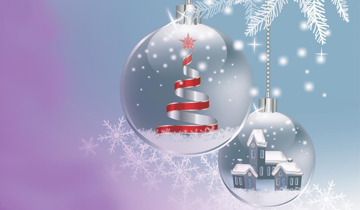 Nottingham Harmonic Choir: Family Carol Concert