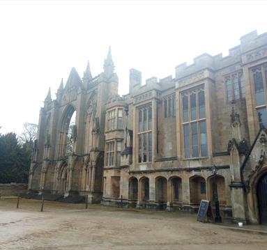 Newstead Abbey | Visit Nottinghamshire