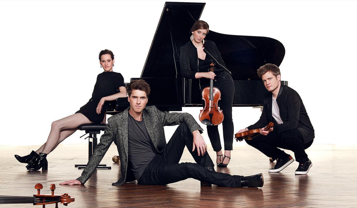 Notos Quartet