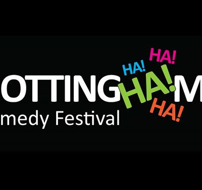 Nottingham Comedy Festival: Comedy at the Canalhouse