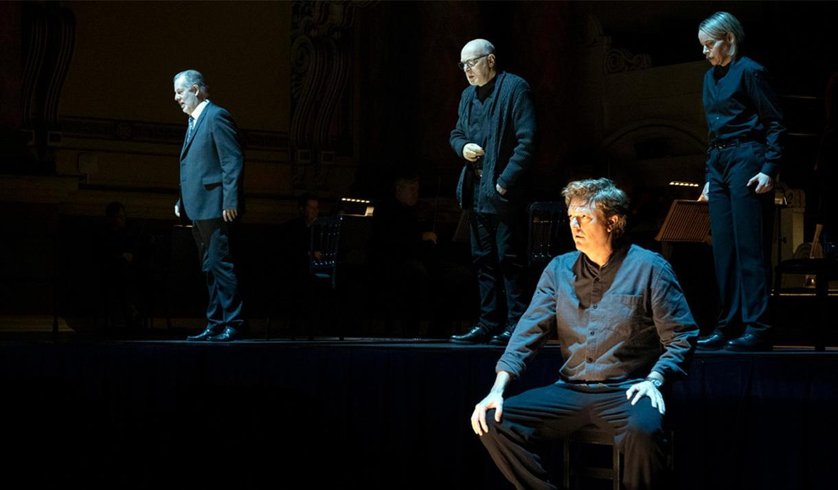 Opera North - Fidelio