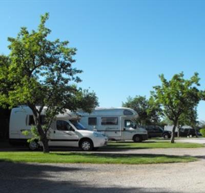Thornton's Holt Camping Park