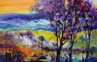 Alexandra Ghimisi Solo Exhibition