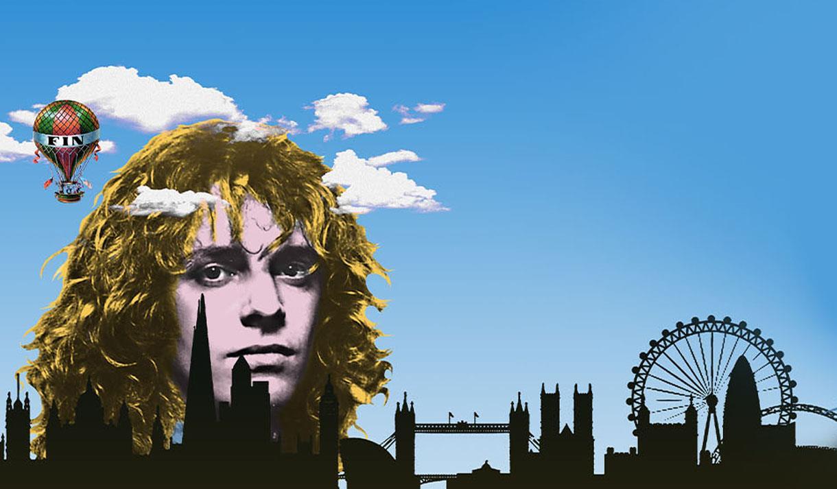 Peter Frampton: The Farewell Tour