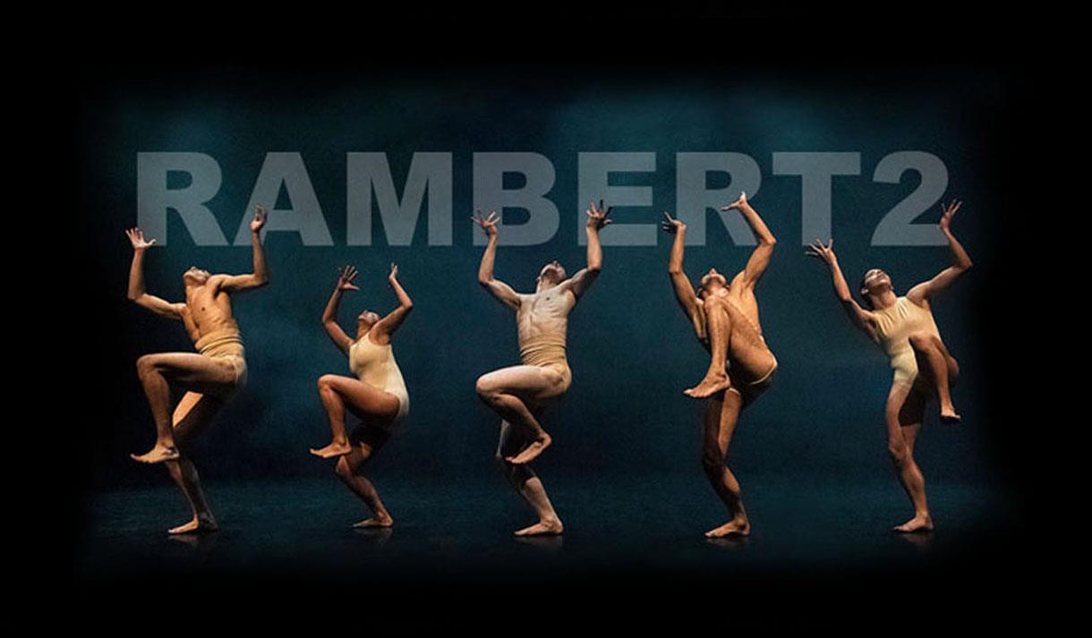 Rambert2 Double Bill