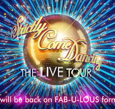 Strictly Come Dancing Live UK Tour 2022