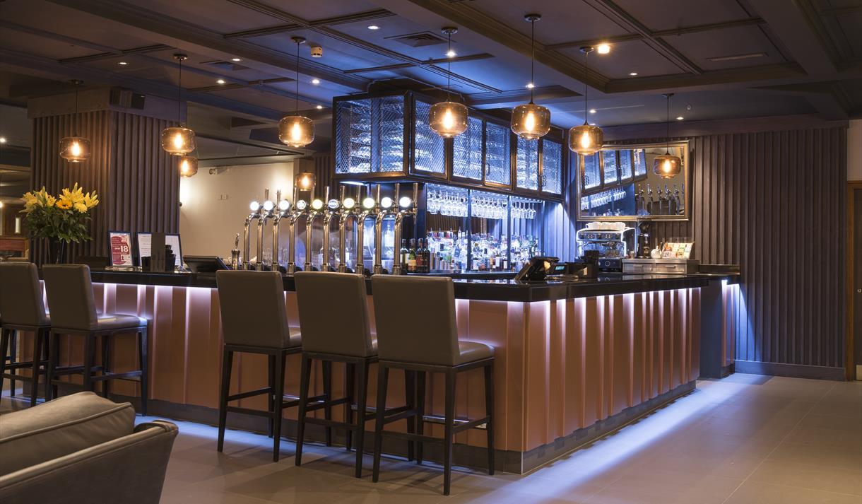 Swatch Bar and Restaurant