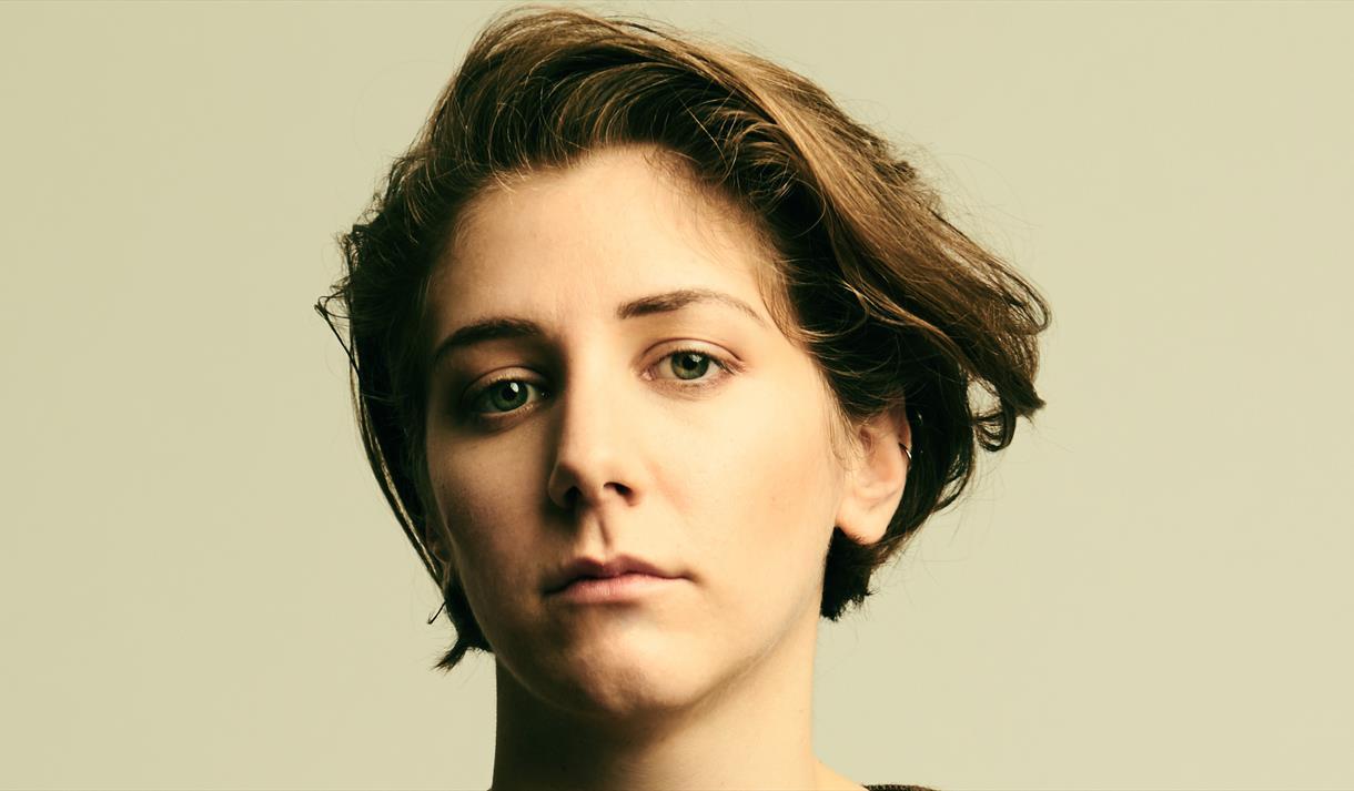 Nottingham Comedy Festival - Sarah Keyworth : Work In Progress