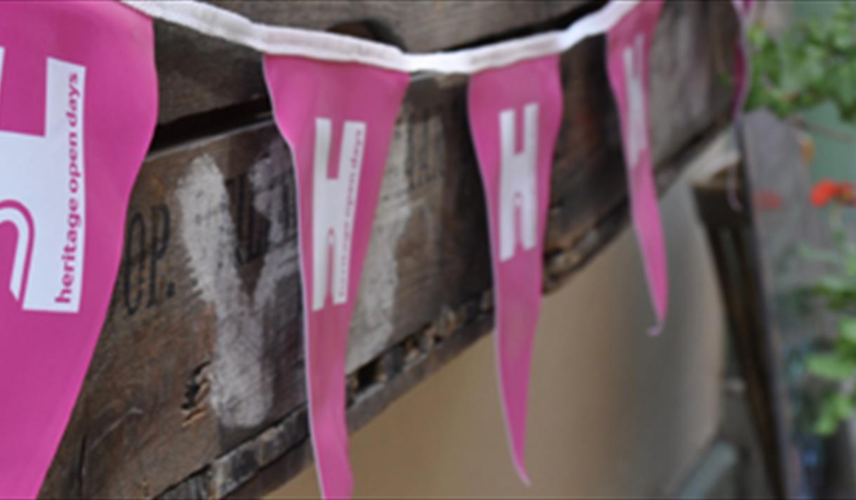 Saturday with Debbie Bryan - Nottingham's textile heritage
