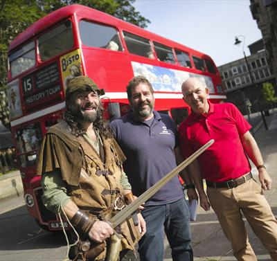 Robin Hood and Sherwood Forest | Visit Nottinghamshire