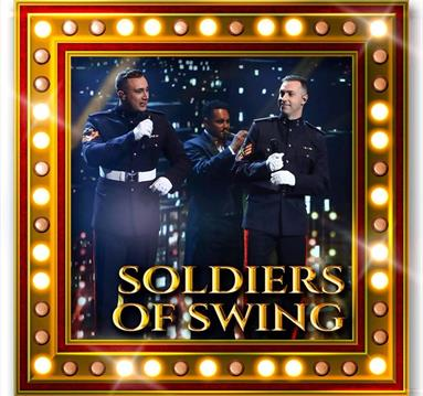 The Soldiers Of Swing Homecoming Show