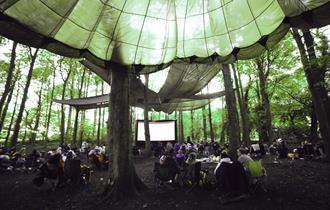 Sunset Cinema Club at Notts Maze