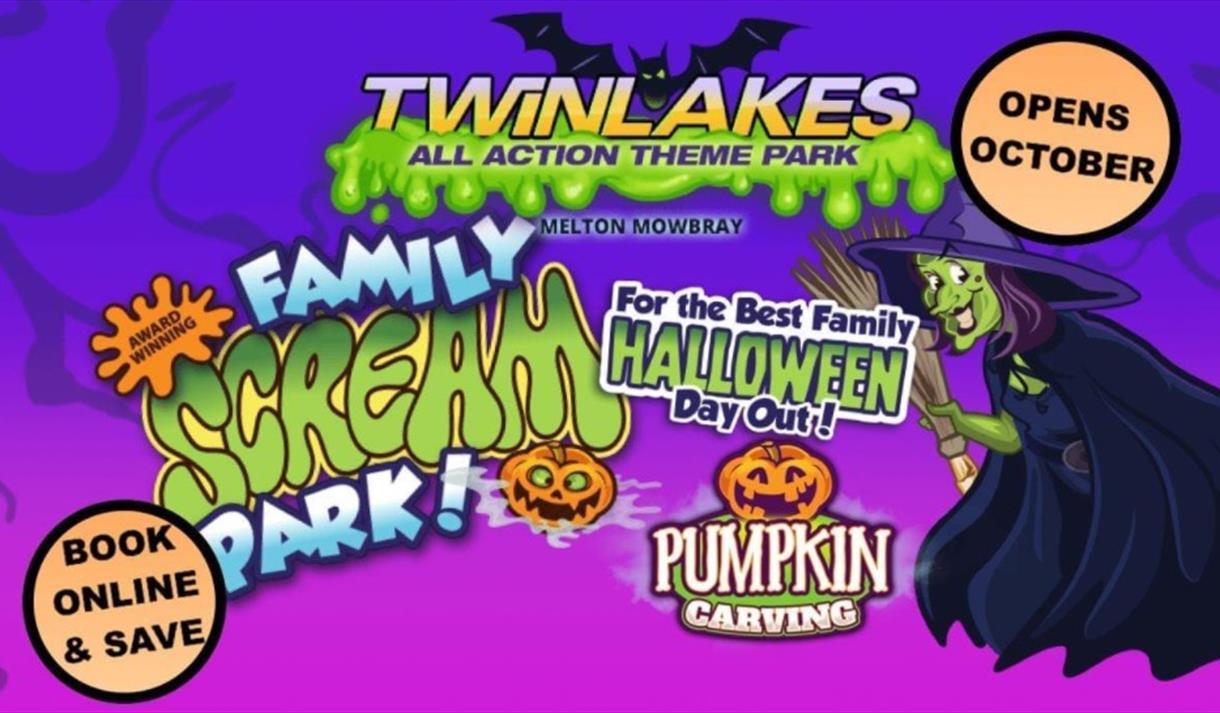 Family Scream Park