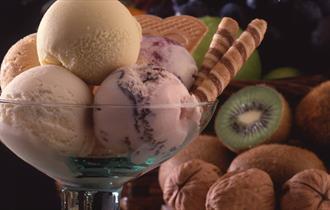 Thaymar Ice Cream & Tea Room