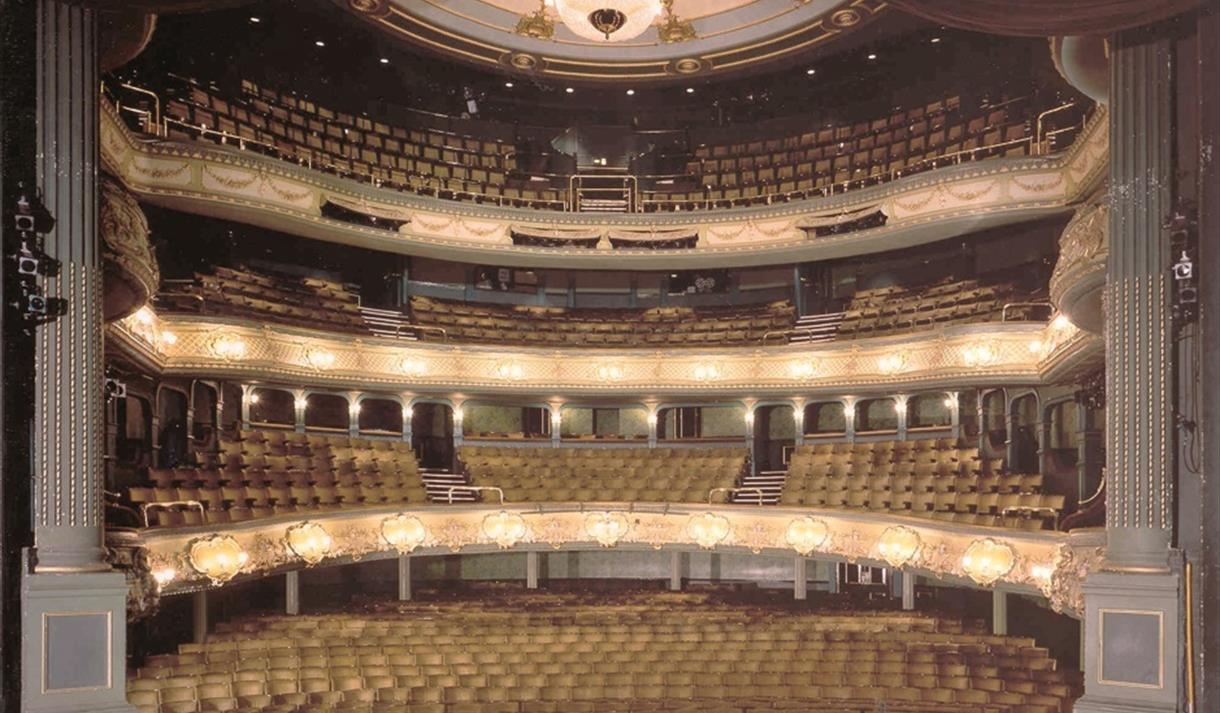 Theatre Royal Archive Quiz
