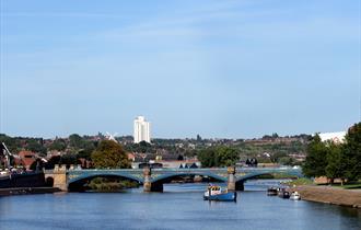 trent bridge, west bridgford