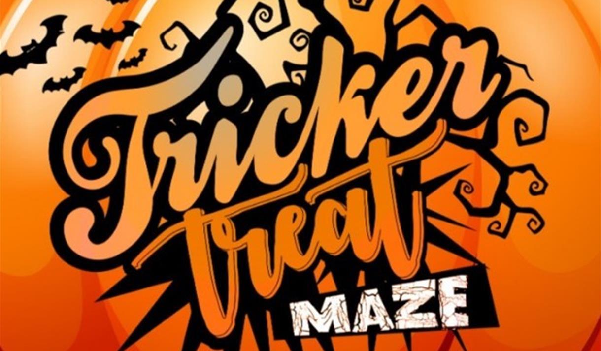 Tricker Treat Maze