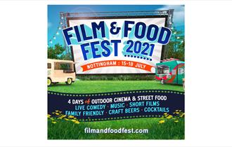 Film and Food Festival 2021