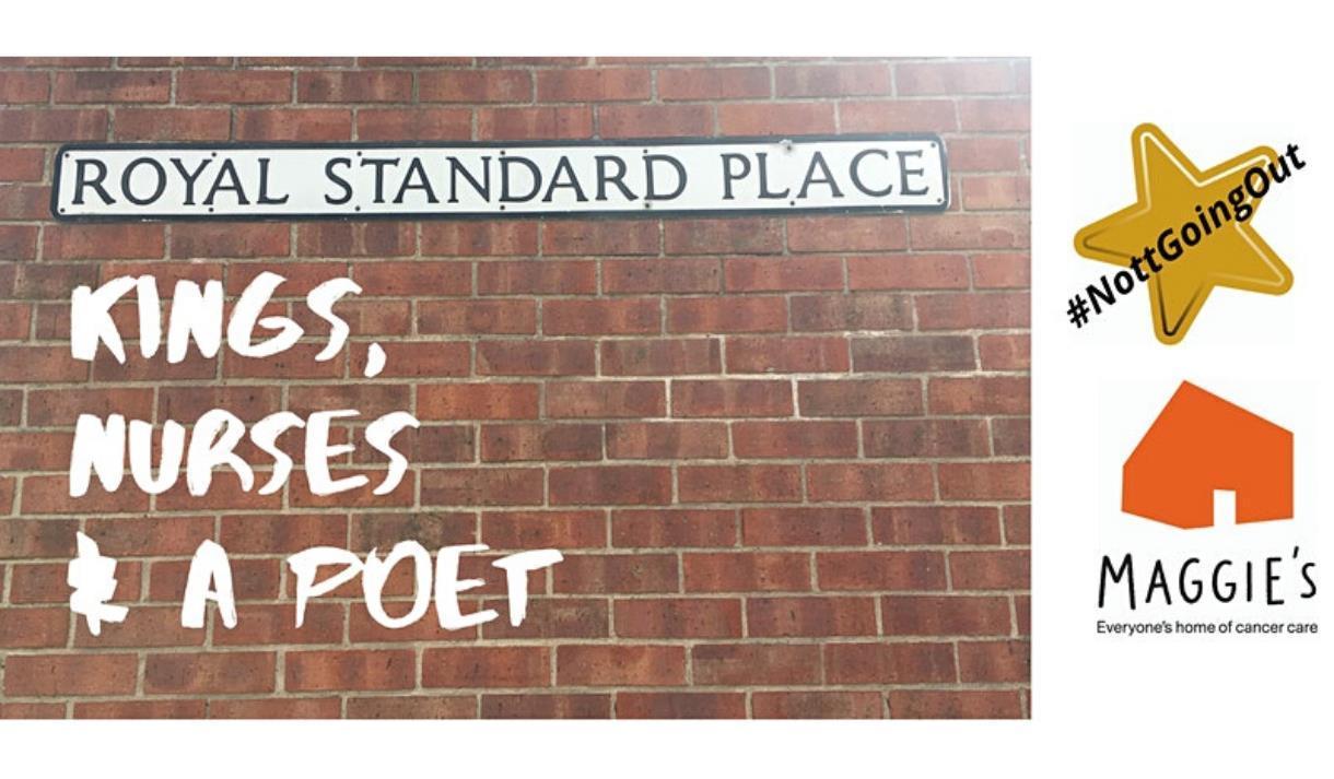 Virtual Tour of Nottingham: Kings, Nurses & a Poet