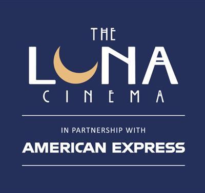 Luna Cinema 2021 ID
