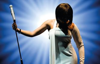 Whitney - Queen of the Night at Theatre Royal Nottingham