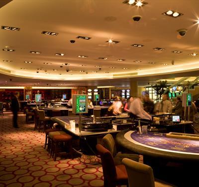 Alea Casino, Nottingham