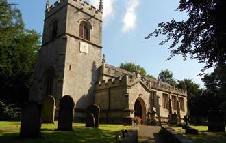 All Saints Church, Babworth