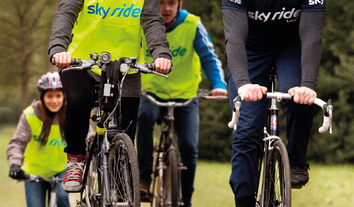 Sky Ride Local