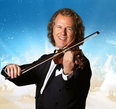 andre rieu, motorpoint arena, nottingham