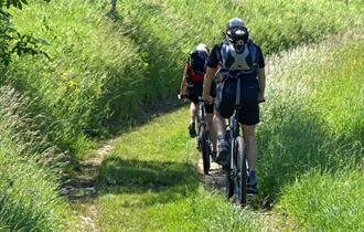 Newark to Harby Cycle Route