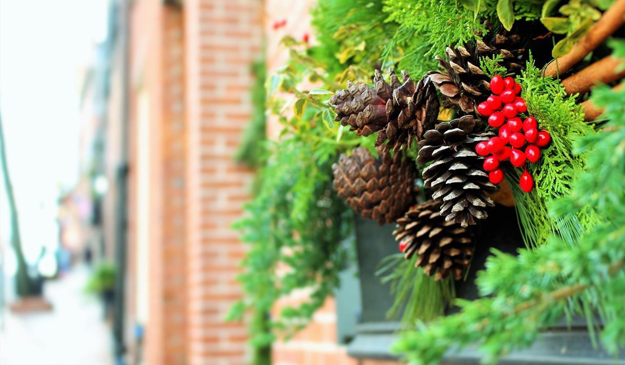 Vine Wreath Workshop