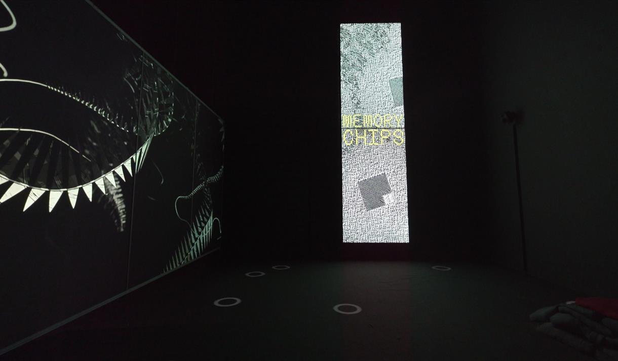 Felt Tip - Virtual Exhibition at Nottingham Contemporary