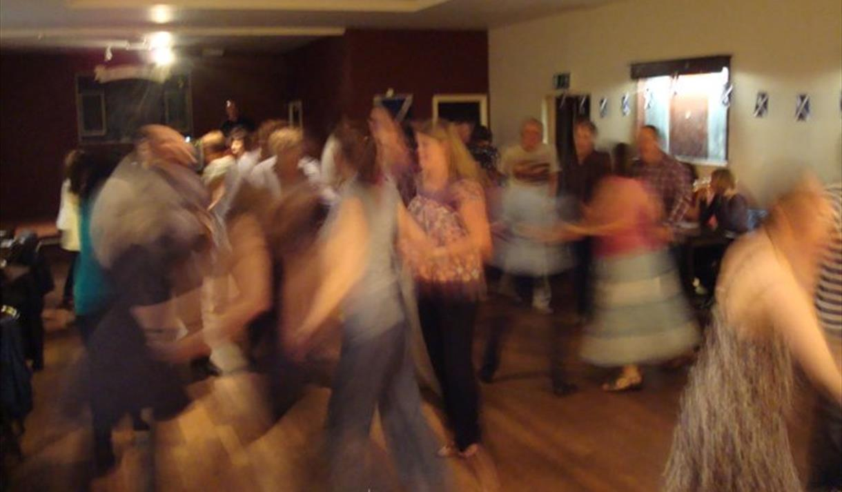 Beeston Ceilidh at the Boat & Horses