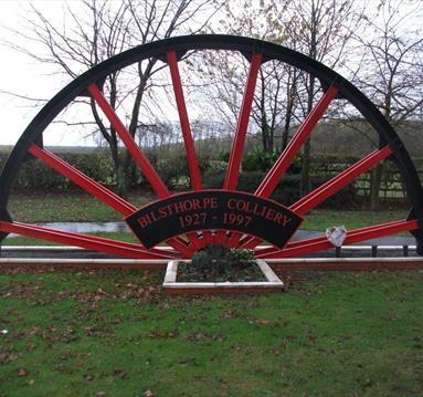 Bilsthorpe Heritage Museum, Nottinghamshire