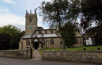St Peter's Church Clayworth