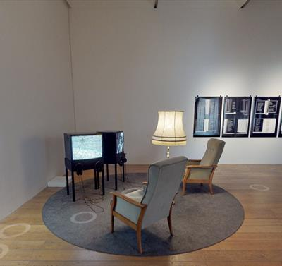 Lis Rhodes: Dissident Lines - Virtual Exhibition at Nottingham Contemporary