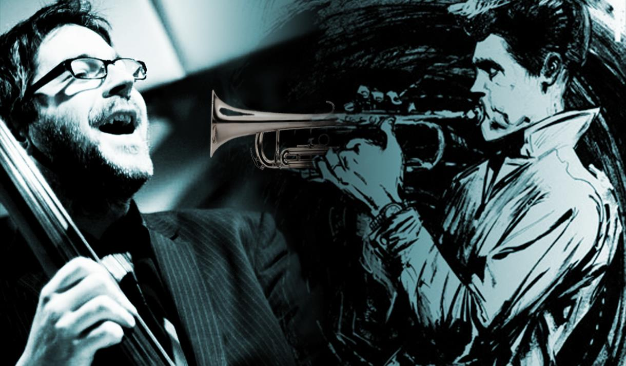 Sunday Afternoon Jazz – A Sketch of Chet